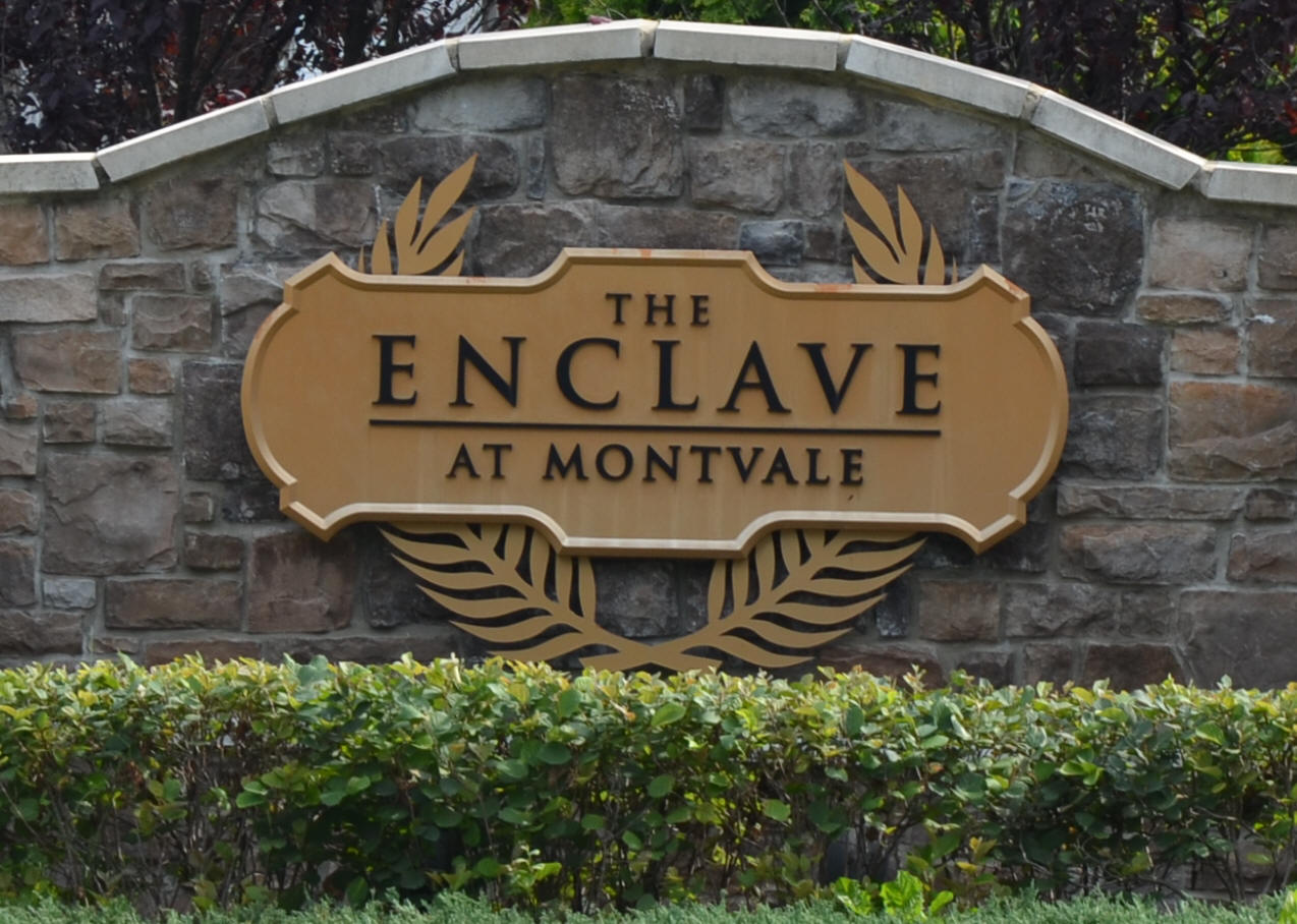The Enclave At Montvale New Jersey