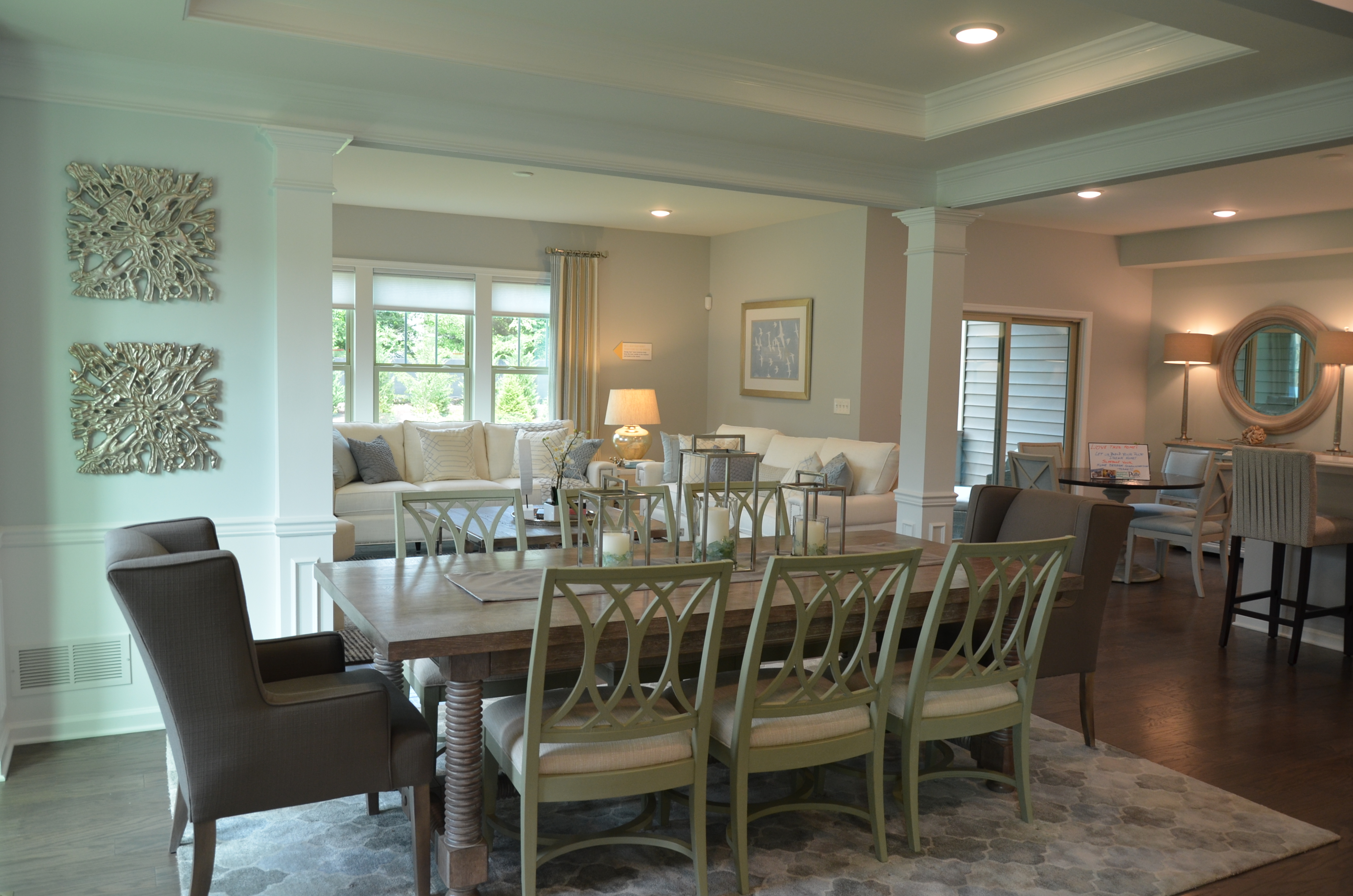 The Gables at Woodcliff Lake NJ Luxury Townomes